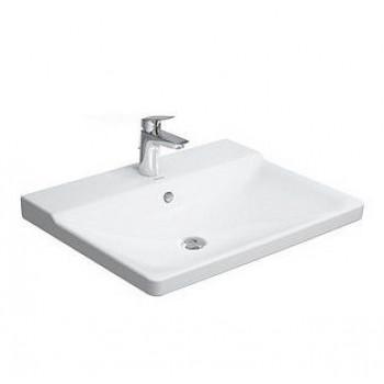 Раковина для мебели Duravit P3 Comforts 2332650000 65 см