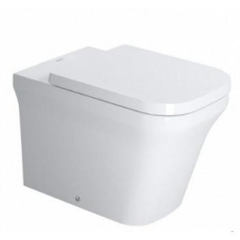 Приставной унитаз Duravit P3 Comforts 2166090000