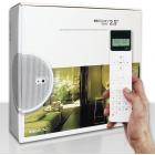 Радио для ванной комнаты Eissound KBSOUND iSelect 2,5 белый