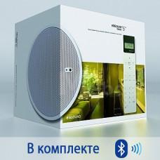 Радио для ванной комнаты Eissound KBSOUND iSelect 5 с Bluetooth