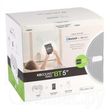 Комплект радио Eissound KBSOUND SELECT BT 5''