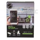 Радио для ванной комнаты Eissound KBSOUND STAR SPACE 50896