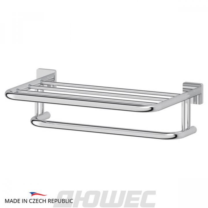 Полка Ellux Avantgarde AVA 029 для полотенец 50 см