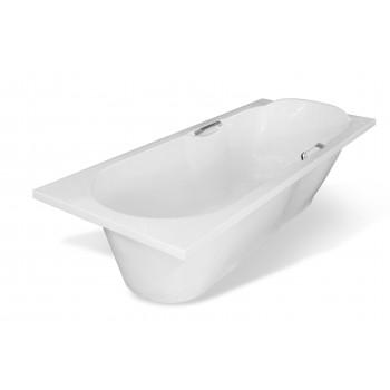 Ванна прямоугольная из литьевого мрамора Камелия (180х75)