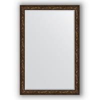 Зеркало Evoform Exclusive BY 3625 с фацетом византия бронза 119 см
