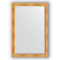 Зеркало Evoform Exclusive BY 3626 с фацетом травленое золото 119 см