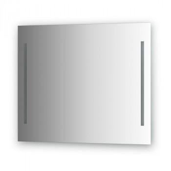 Зеркало Evoform Lumline BY 2018 90 см с 2-мя lum-светильниками