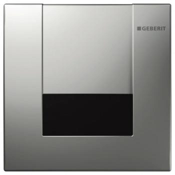 Кнопка смыва Geberit Tango 116.024.46.1 матовый хром
