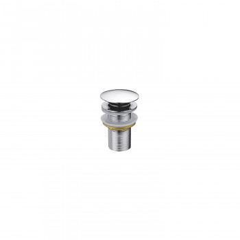 Донный клапан без перелива Creavit SF030