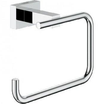 Держатель туалетной бумаги Grohe Essentials Cube 40507001