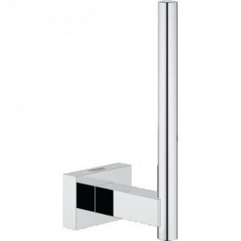 Держатель запасного рулона туалетной бумаги Grohe Essentials Cube 40623001