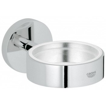Мыльница Grohe Essentials New 40369001