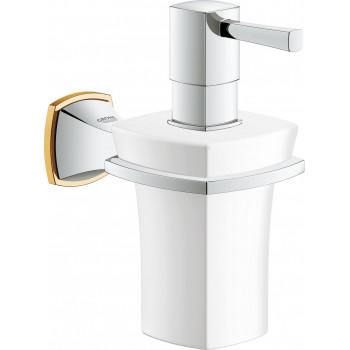 Дозатор для жидкого мыла Grohe Grandera 40627IG0