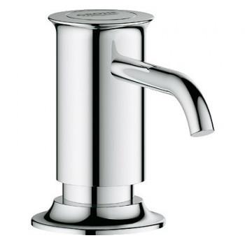 Дозатор для жидкого мыла Grohe Authentic 40537000