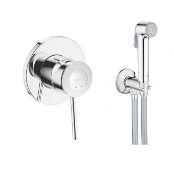 Гигиенический душ Grohe BauClassic 124902