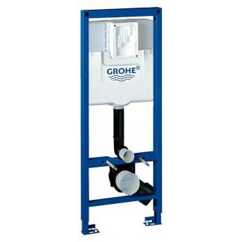 Инсталляция для подвесного унитаза Grohe Rapid SL 38675001