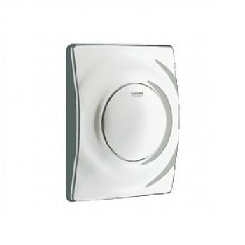 Кнопка смыва для писсуара Grohe Surf 38808P00 хром матовый