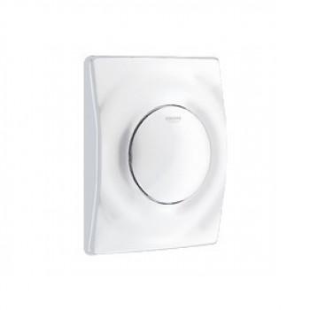 Кнопка смыва для писсуара Grohe Surf 38808SH0 альпин белый