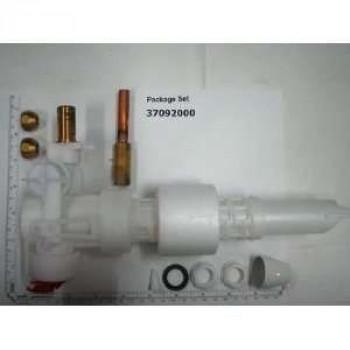 37. 092 Наполнительный клапан с компенсатором смещения