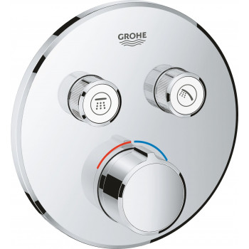 Смеситель Grohe GROHE SmartControl Mixer 29145000