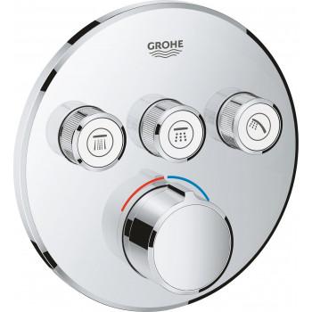 Смеситель Grohe GROHE SmartControl Mixer 29146000