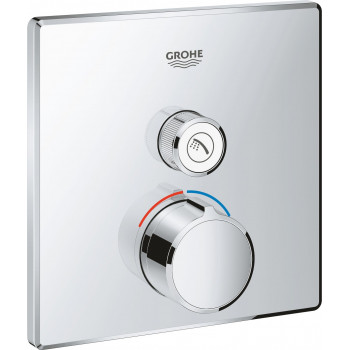 Смеситель Grohe GROHE SmartControl Mixer 29147000