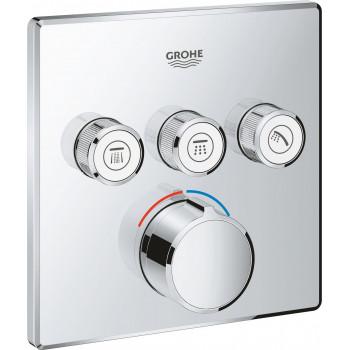 Смеситель Grohe GROHE SmartControl Mixer 29149000