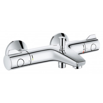 Смеситель для ванны Grohe Grohtherm 800 хром 34564000