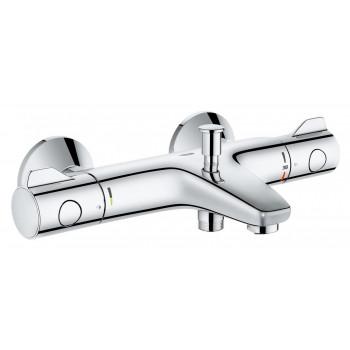 Смеситель для ванны Grohe Grohtherm 800 хром 34576000