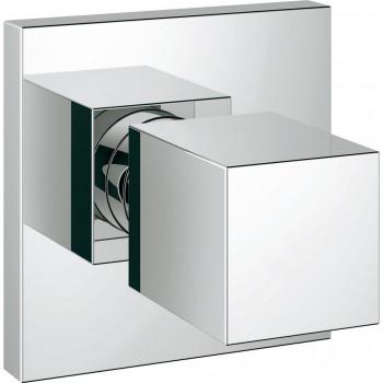 Вентиль Grohe Universal Cube хром 19910000