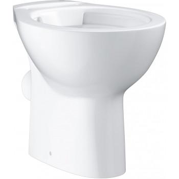 Приставной унитаз Grohe Bau Ceramic 39430000