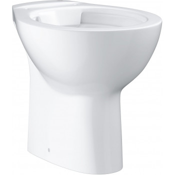 Приставной унитаз Grohe Bau Ceramic 39431000