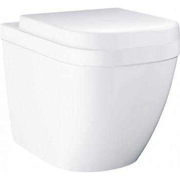 Приставной унитаз Grohe Euro Ceramic 39339000