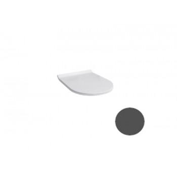 Крышка-сиденье Hatria Fusion 00Y1V108 микролифт