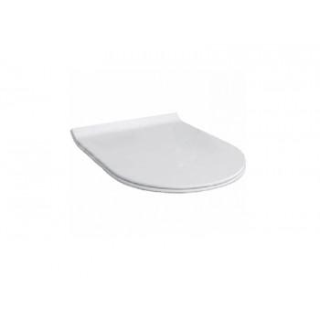Крышка-сиденье Hatria Fusion 00Y1X025 микролифт
