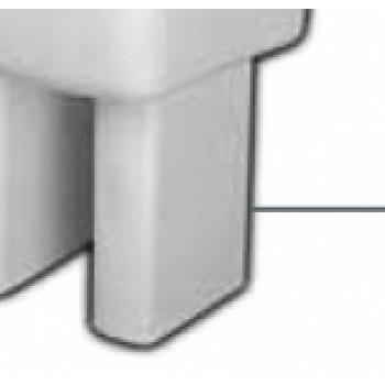 Ножка Hatria Complementi YN01 1 шт.