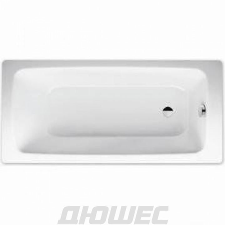 Стальная ванна Kaldewei Cayono 274900013001 170x70 см