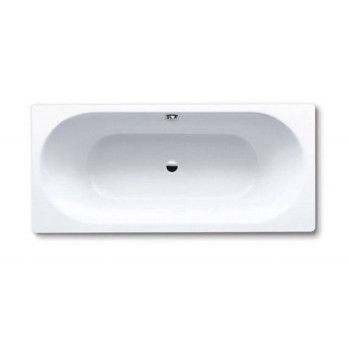 Стальная ванна Kaldewei Classic Duo 290700013001