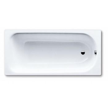 Стальная ванна Kaldewei Eurowa 119512030001 140x70 см
