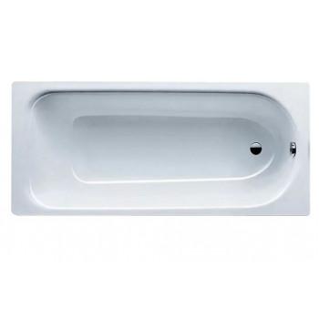 Стальная ванна Kaldewei Eurowa 119621020001 150x70 см