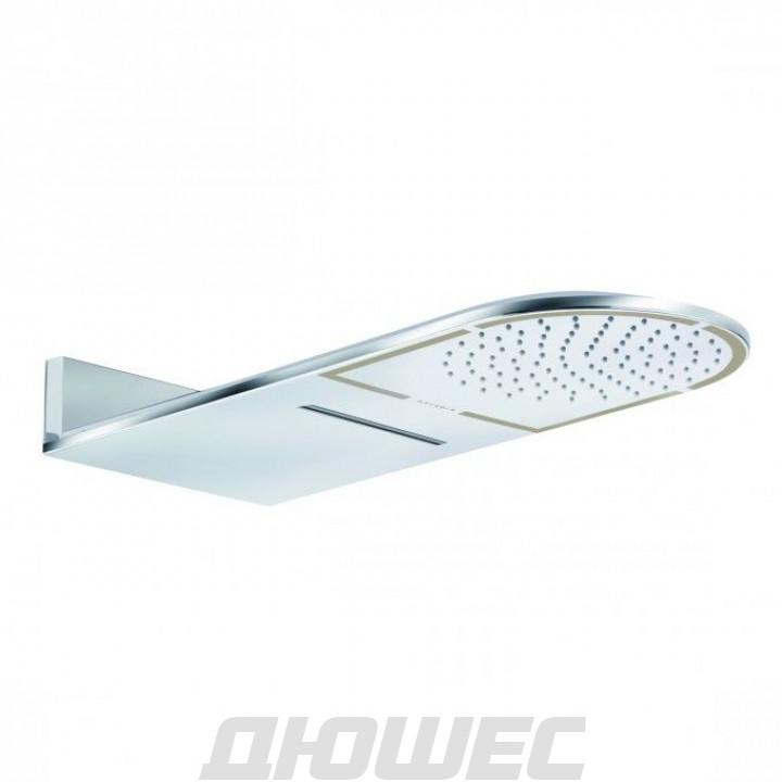Верхний душ Kludi A-Qa 6488005-00