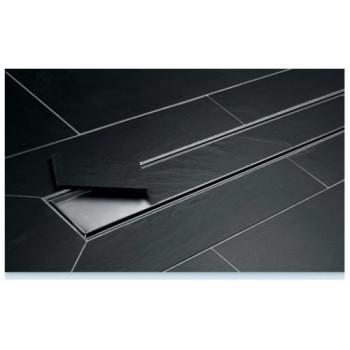 Дренажный канал с основой для плитки Mepa Duschrinne Fliese (900 мм) 150327