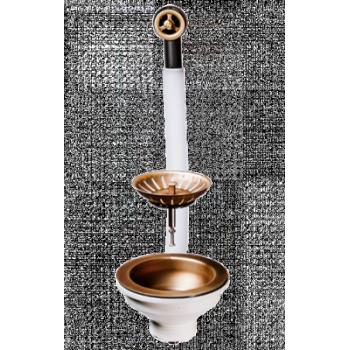 Сменная корзинка Omoikiri 4996530 для клапана-автомата A-02-AB-1