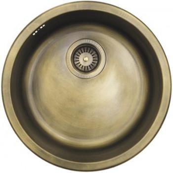 Мойка кухонная Omoikiri Mogami 4993320 металлическая