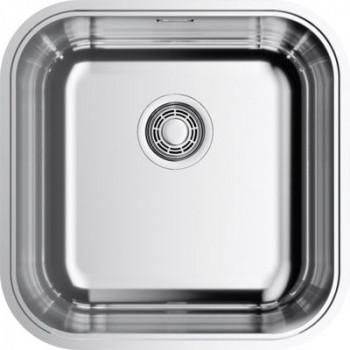 Мойка кухонная Omoikiri Omi 44-U/IF-IN 4993494 металлическая