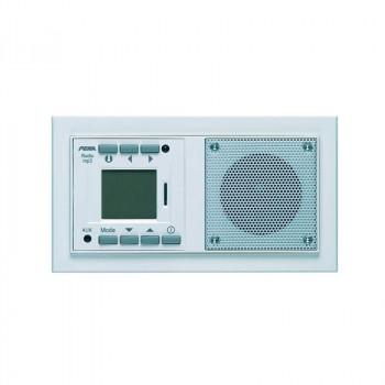Радио встраиваемое в стену PEHA Honeywell NOVA