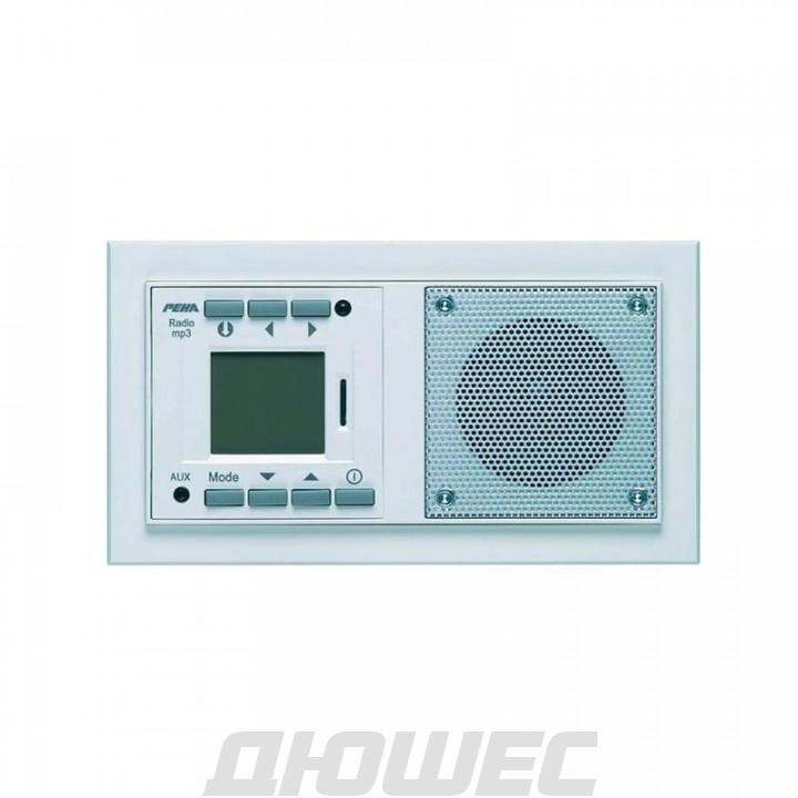 Встраиваемый радиоприемник Peha Honeywell NOVA