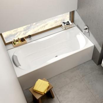 Акриловая ванна Ravak Campanula II CA21000000 170x75