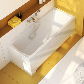 Акриловая ванна Ravak Classic C531000000 160x70