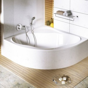 Акриловая ванна Ravak NewDay C651000000 140х140